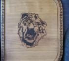 lion sink top