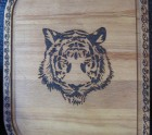 tiger sink top