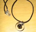 Dice necklace male/ female