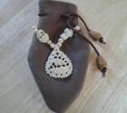 Medicine bag north american indian