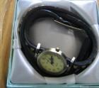 Blue wrist watches