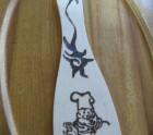 Little chef spatula