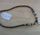 Surfer's necklace