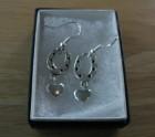 Lucky in love (earrings)