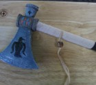 Small 12″ tomahawk ornamental only