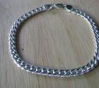 925 marked silver bracelet