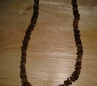 Stone chip Necklace