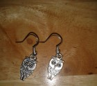 Owlie  earrings